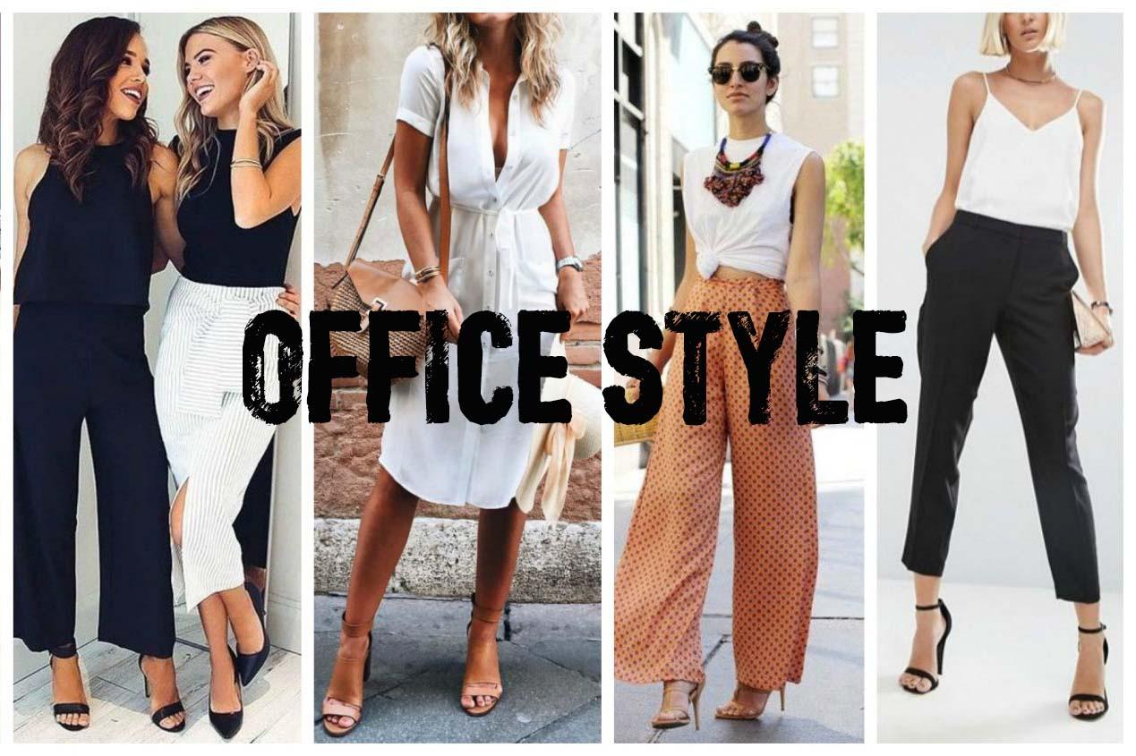 Come essere eleganti in ufficio anche d'estate