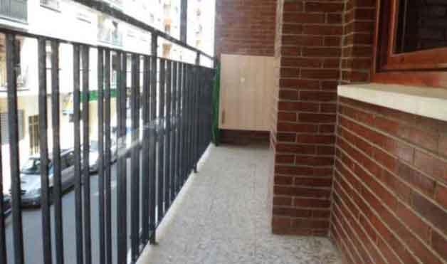 piso en venta avenida espronceda castellon terraza