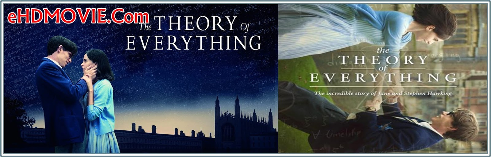 The Theory of Everything 2014 Full Movie English 720p - 480p ORG BRRip 450MB - 1GB ESubs Free Download