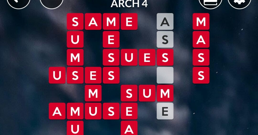 Wordscapes Level 116 Answers Doors Geek