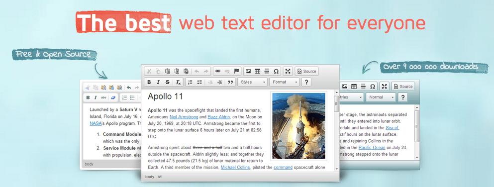 Portal Stack: Basic CKEditor 4 Image Uploader with Express