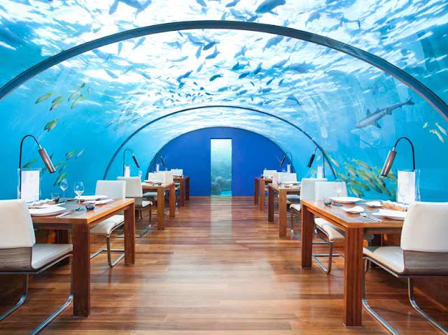 Rangali Island Resort