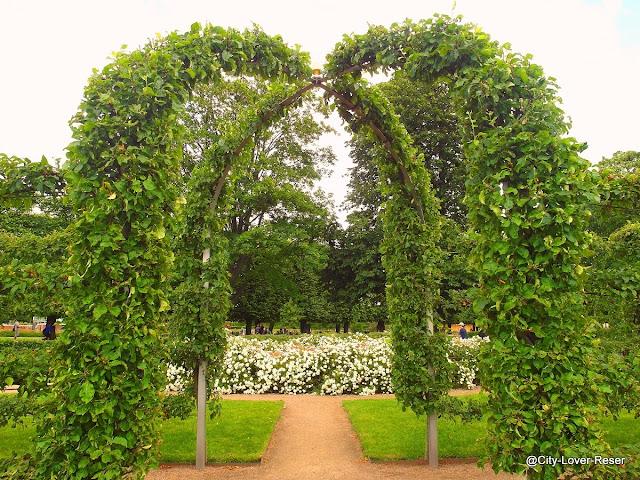 Kungens Have, Köpenhamn