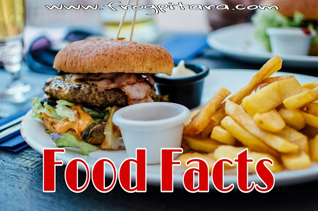 Interesting Food Facts From Around The World In Hindi