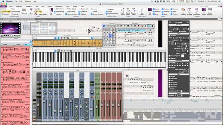Sibelius 7.5 Software