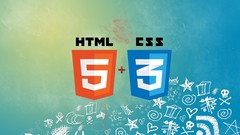 HTML5 & CSS3 ♦ Build responsive website from scratch