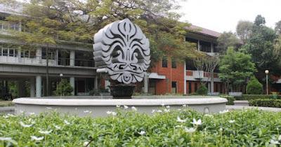 Memilih Best University in Indonesia? Ya di UI!