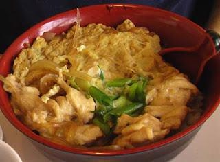 comidas típicas do japão