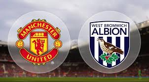 شاهد مباراة وست بروميتش ألبيون و مانشستر يونايتد على الجوال  West Brom vs Man Utd premierleague