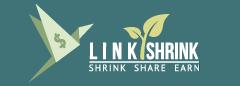 Cara Daftar linkshrink.net Dengan Mudah