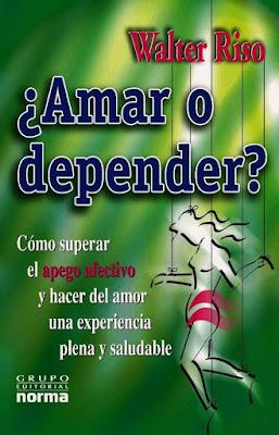 Amar Ou Depender Walter Riso Pdf