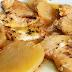 Тушеная рыба с картошкой, рецепт пошаговый, домашний