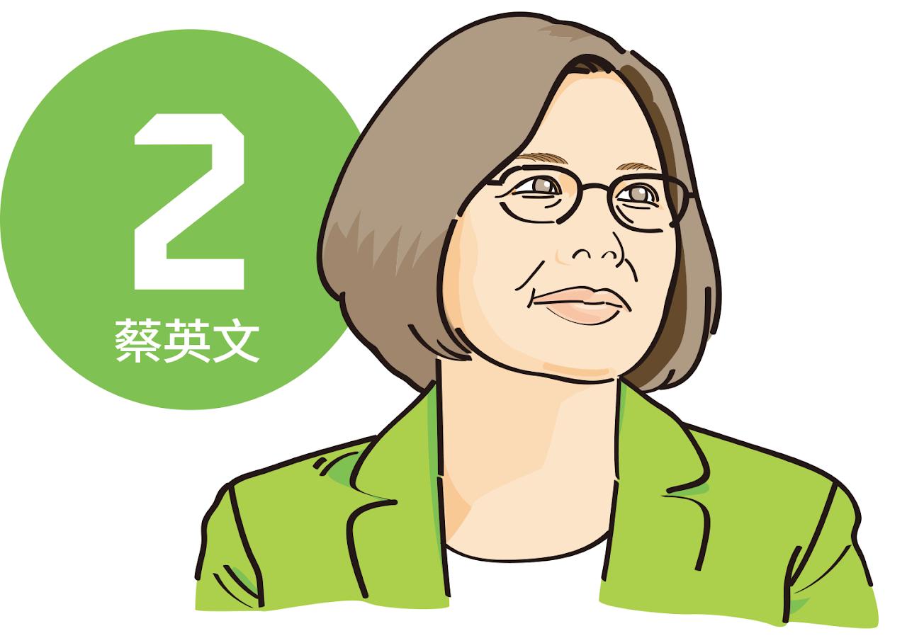 一週大事(1/11~1/17):華人首位民選女總統/三星消費性VR產品Gear VR在台上市/《康熙來了》用VR謝幕/台灣「玩美彩妝」App下載破億