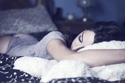 Susah Tertidur? Mungkin Kamu Perlu Lakukan Ini!