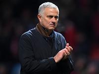 Manchester United  Dan Jose Mourinho Resmi Berpisah