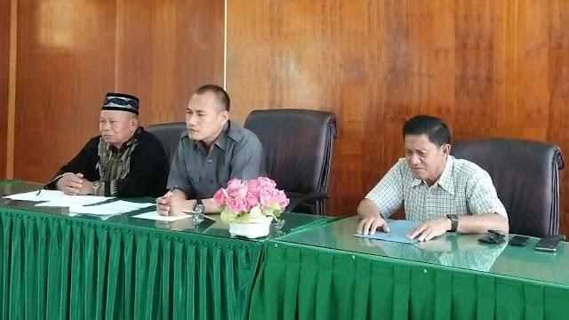 Tuntut Ganti Rugi, Pemilik Lahan SDN Bentenna Ngadu ke DPRD