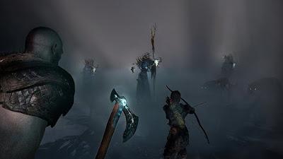 God of War Game Screenshot 7