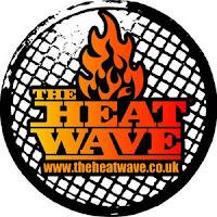 The Heatwave - Soca Season Mix 2011