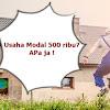 Ide Peluang Usaha Rumahan Modal 500 Ribu Yang Menjanjikan