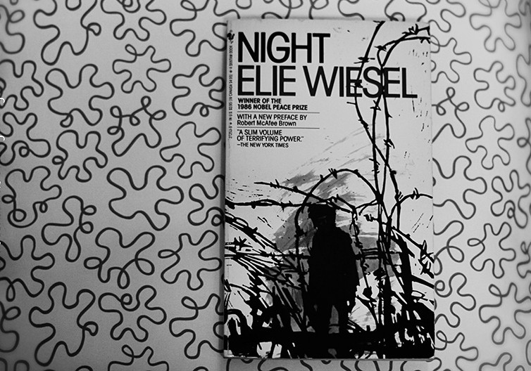 experiences that can change a persons life in night by elie wiesel Elie wiesel questions including do the events portrayed in night help people to prevent crimes against humanity today and does elie weisel have a wife.