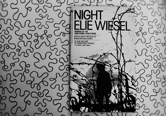 Best Site to Download Night by Elie Wiesel Book