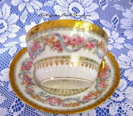 Victorian Era Tea Party Food