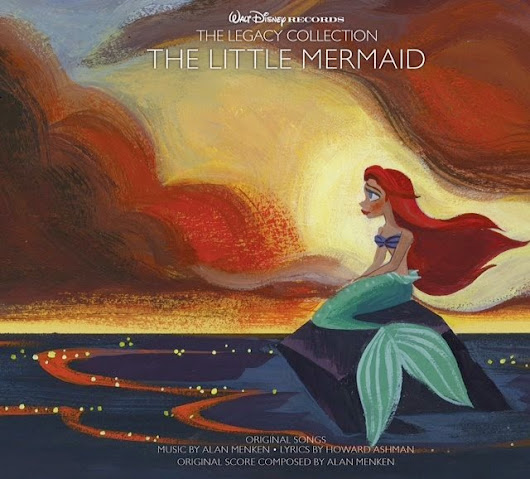 The Legacy Collection: The Little Mermaid | Review and Giveaway