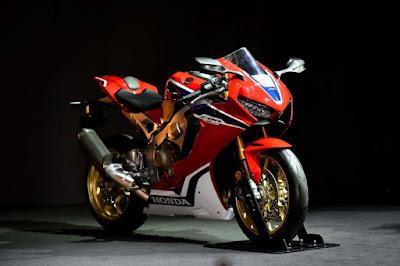 Usai Debut di Jerman, Honda CBR1000RR Akan Diperkenalkan di Indonesia