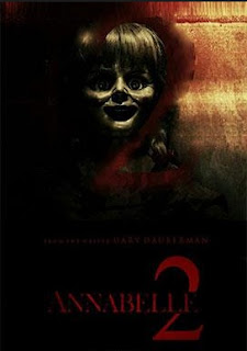 Screenshot Film Anabelle 2