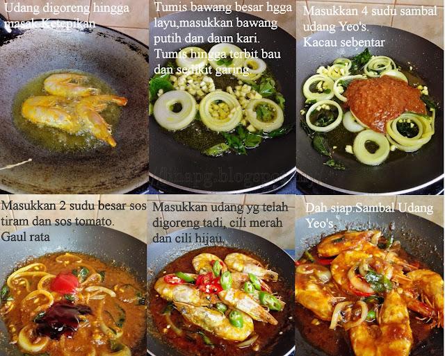 resepi nasi goreng kampung cili kering surat rasmi Resepi Kaki Ayam Masak Lemak Cili Api Enak dan Mudah