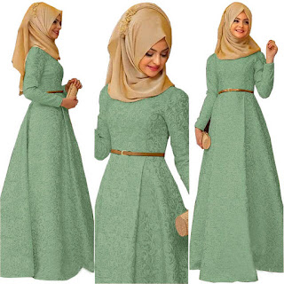 Model Dress dan Jumpsuit