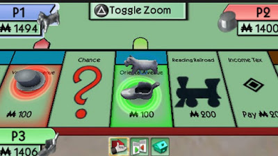 Download Monopoly PSP PPSSPP