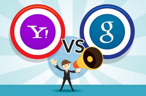 Perbedaan Yahoo Mail dan Gmail