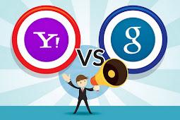 Perbedaan Yahoo Mail dan Gmail: Mana yang Terbaik?