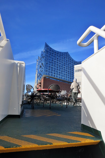 Elbphilharmonie fotografieren