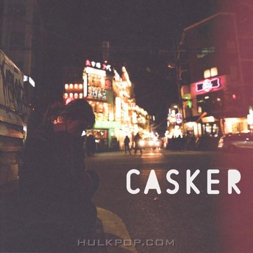 Casker – 새벽 한 시 – Single