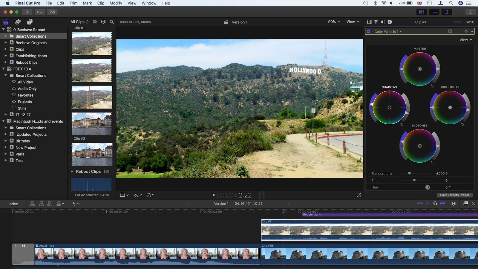 The Best Video Editing Software for Content Creators