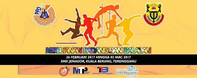 Hari 4 Kejohanan Balapan Dan Padang Mssd Hulu Terengganu Edisi Ke 52