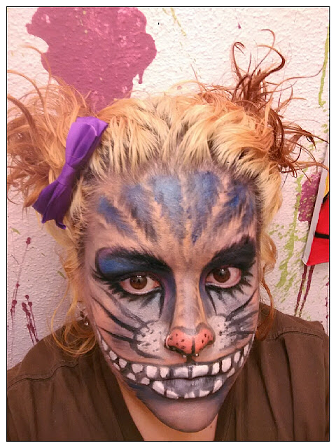Halloween!!!!: ideas de maquillajes