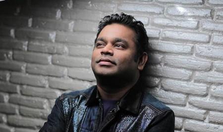 Sarvam Thalamayam / AR Rahman Explores a New Style background score