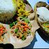 Mencicipi Makanan Khas Bali di Warung Kebon Nitiprayan