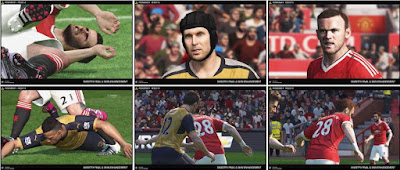 PES 2016 SweetFX Final & Skin Enhancement Mod by Pesmonkey - RELEASED: 06/02/16