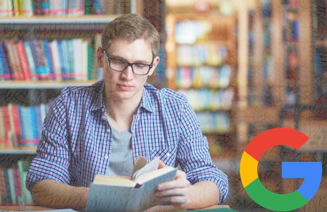 Kumpulan Tool Google Yang Harus Digunakan Oleh Para Blogger Pemula