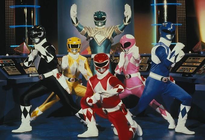 Film Power Rangers Segera Tayang! Ini Daftar Pemerannya