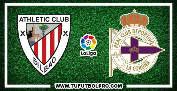 Ver Athletic vs Deportivo EN VIVO Por Internet Hoy 11 de Febrero 2017