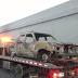 CANDELA!! VIDEO :  Vehículo se incendia en el túnel de la avenida Las Américas en dirección Oeste - Este
