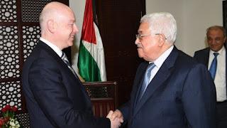 غرينبلات: سنُقدم وثيقة سلام شاملة تُرضي الفلسطينيين والإسرائيليين التفاصيل من هناا