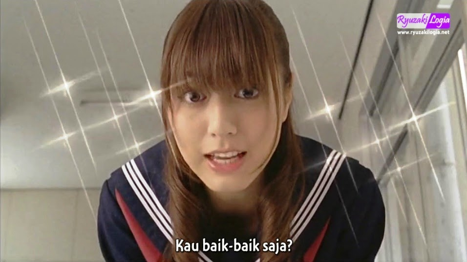 Engine Sentai Go-Onger Episode 42 | Roidmude 001
