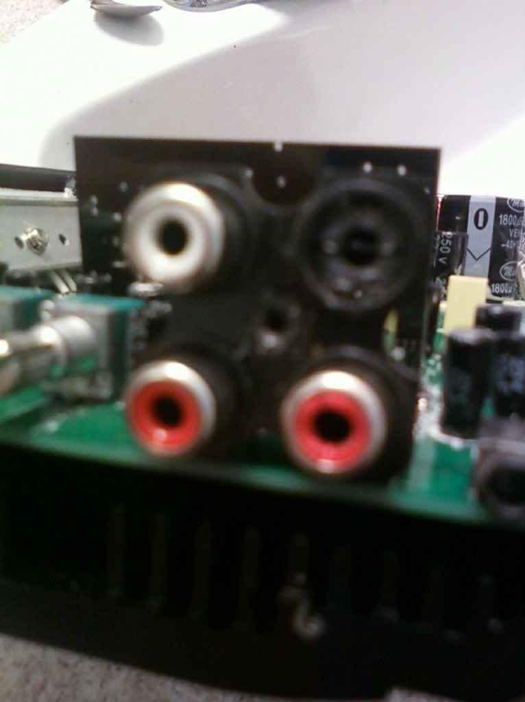 Car Amp Repair : repair, Repair, Broken, Inputs, Install, Audio, Systems
