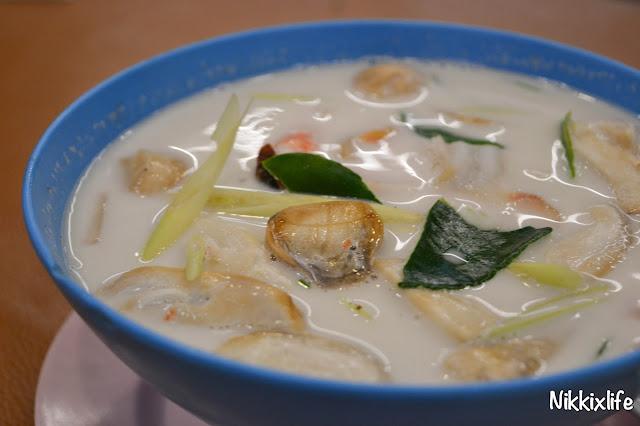 【泰國。華欣】KO Seafood:夜市內超搶眼的海鮮餐廳。 12
